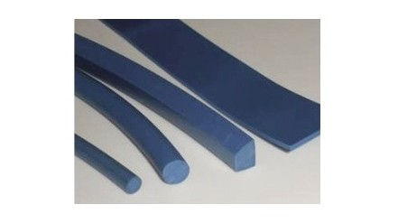 Metal Detectable Magnethane Belting