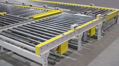 Conveyor Manufacturers