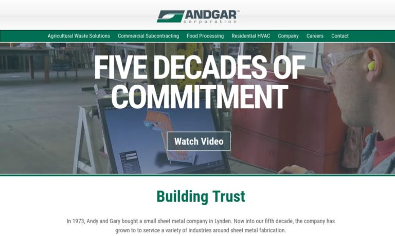 Andgar Corporation