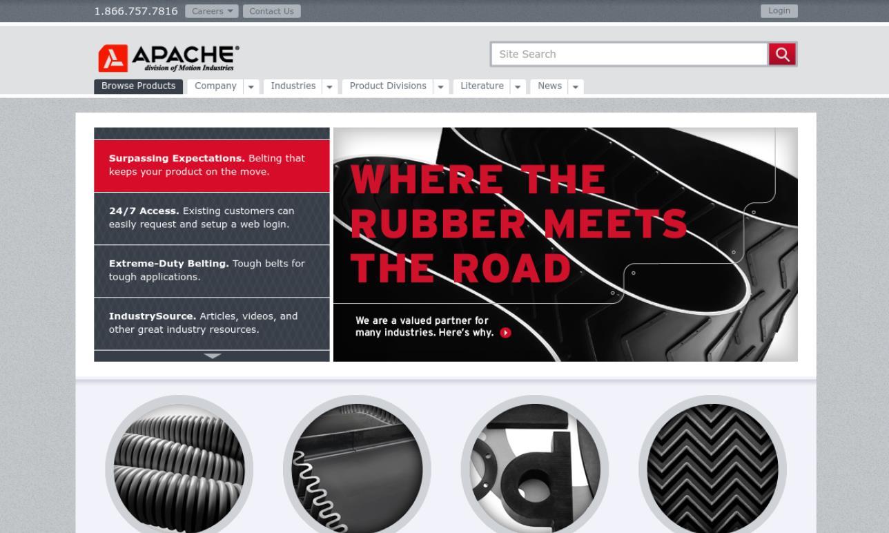 Apache Inc.