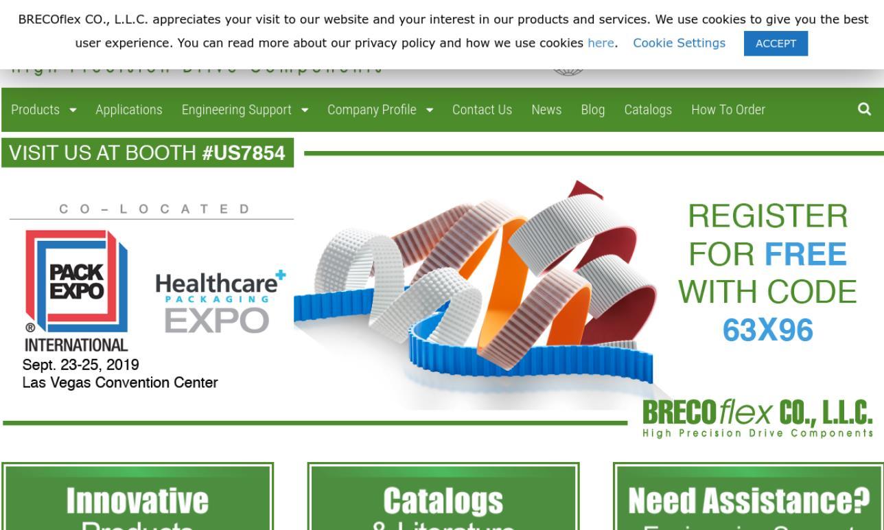 BRECO<i>flex</i> Co., LLC