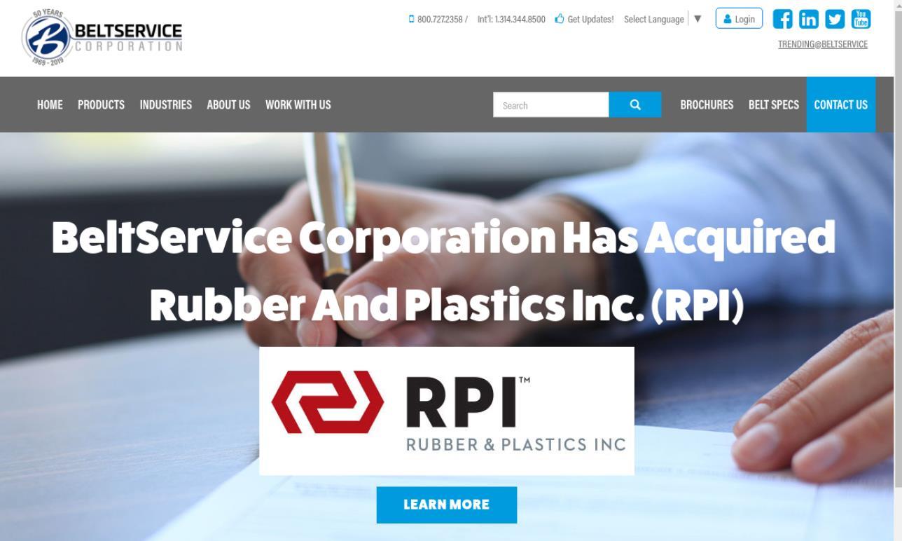 Rubber & Plastics, Inc.