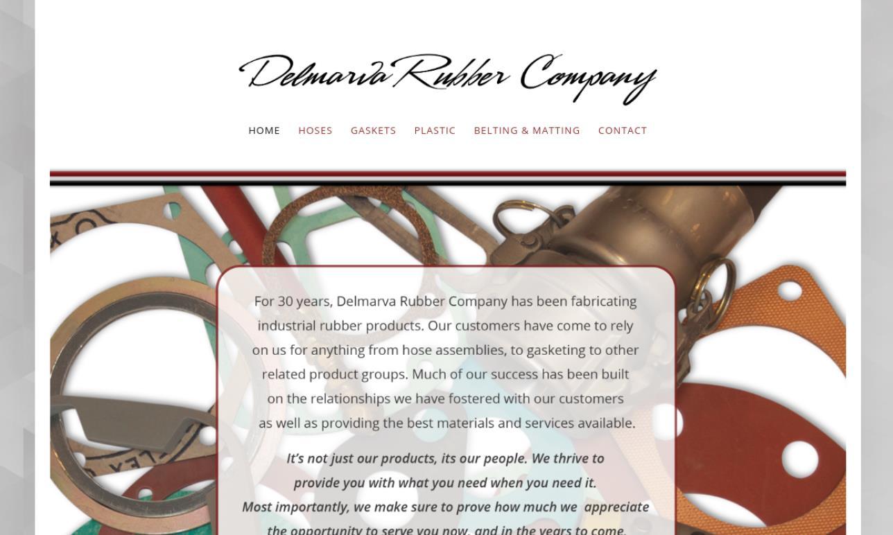 Delmarva Rubber Company