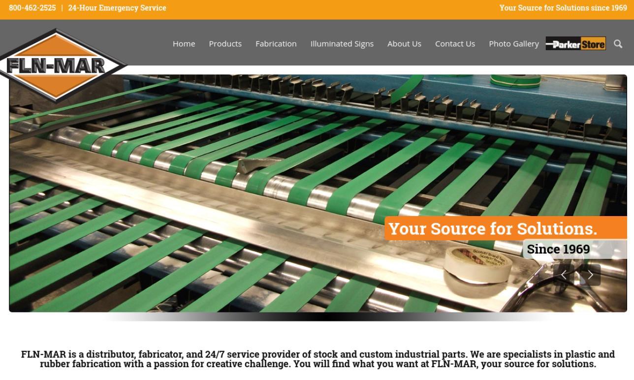 FLN-MAR Rubber & Plastics, Inc.