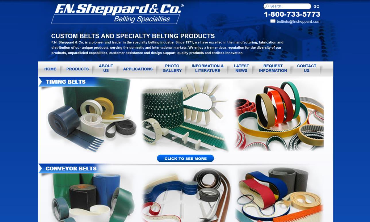 F.N. Sheppard & Co.