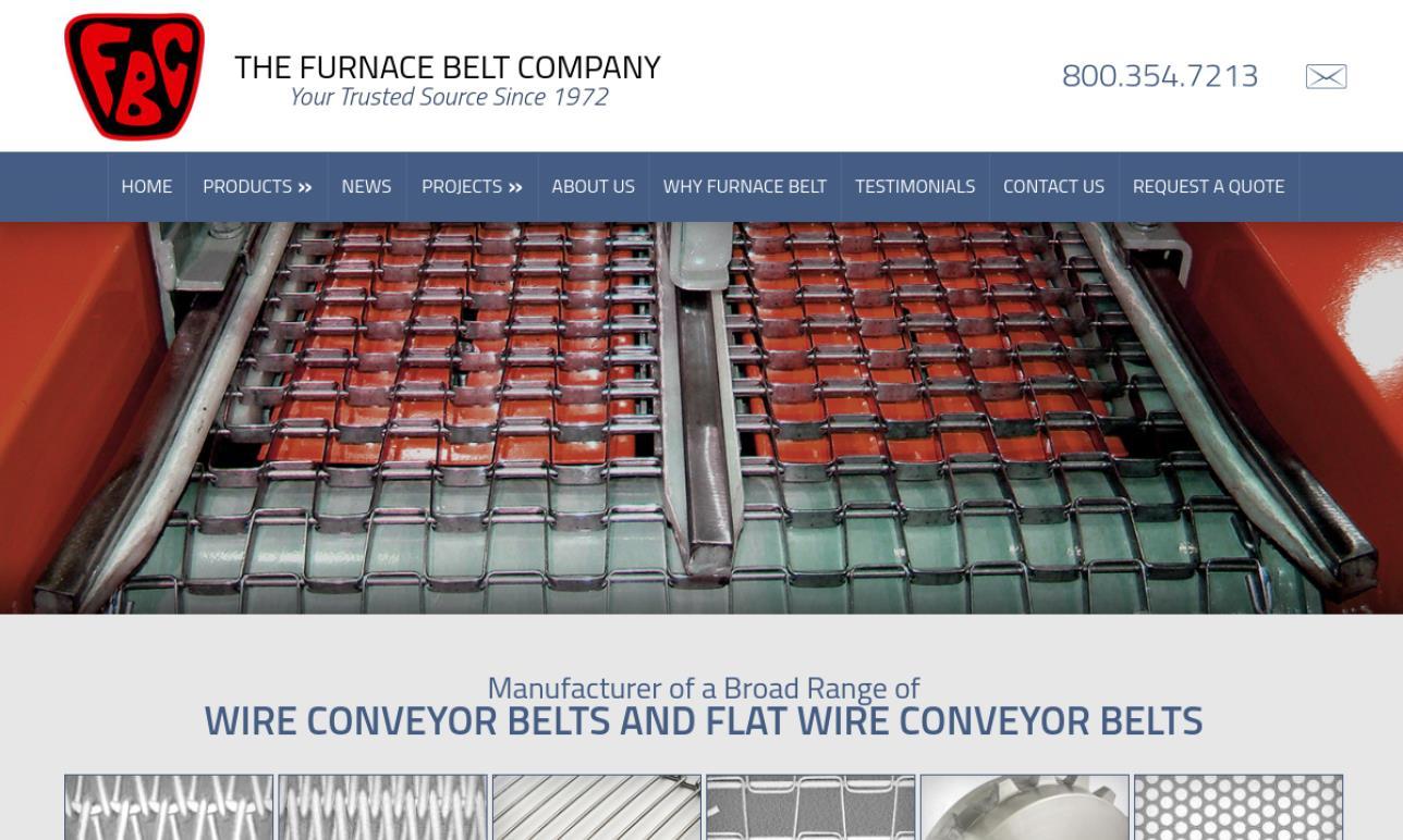 The Furnace Belt Company Limited