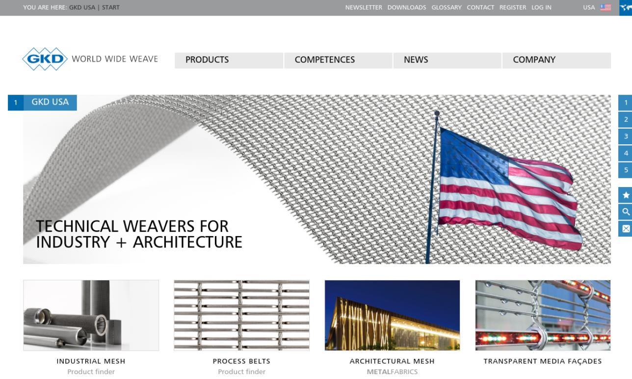GKD-USA, Inc.