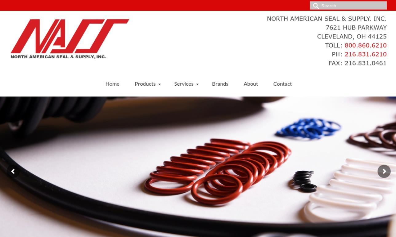 North American Seal & Supply, Inc.