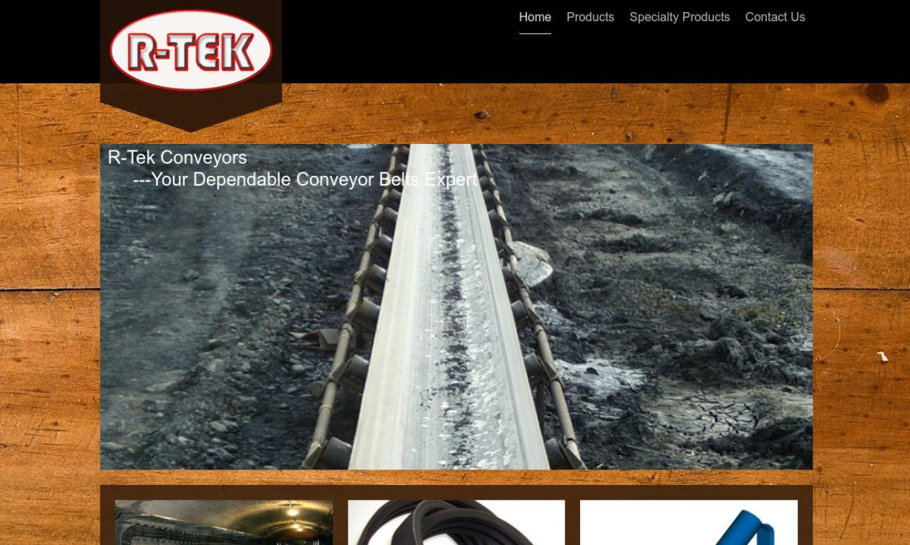 R-Tek International