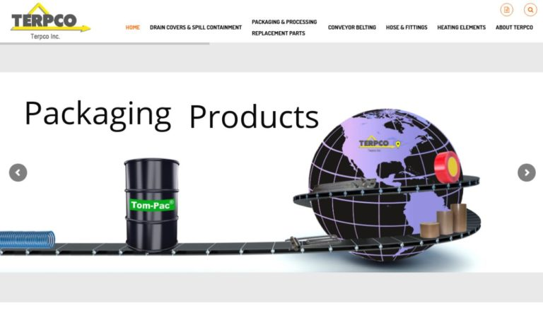 Terpco Industrial Products Company