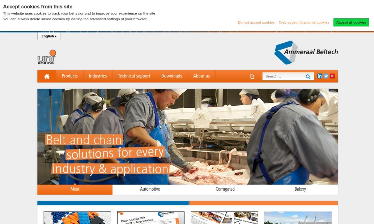 Uni-chains Manufacturing Inc.
