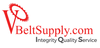 V-Belt Global Supply, LLC Logo