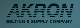 Akron Belting & Supply Company Logo