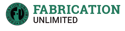 Fabrication Unlimited Logo